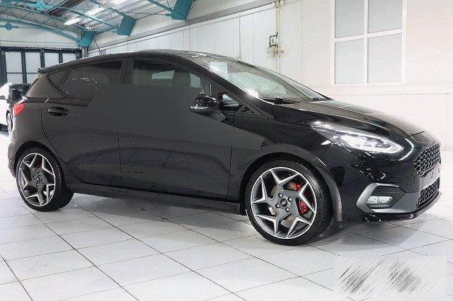Ford Fiesta - 1,5 ECOBOOST 5T MJ2020 ST STYLING EXKLUSIVE PERFORMANCE NAVI LED BO LM18