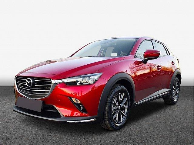 Mazda CX-30 - 121 FWD Selection