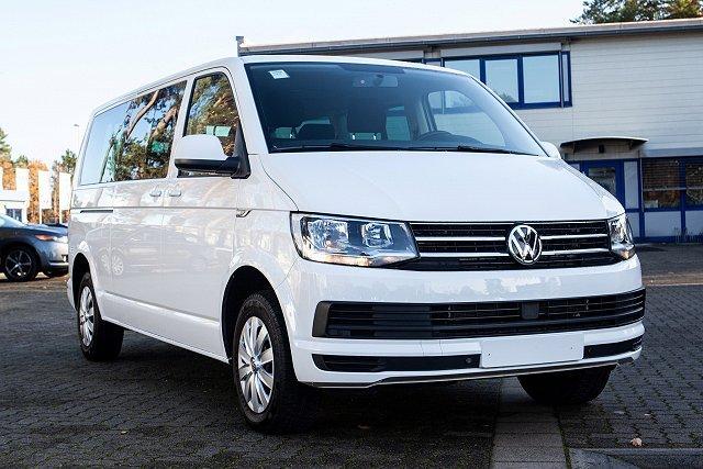 Volkswagen T6 Caravelle - COMFORT 2.0 TDI*DSG*STHZ*ACC*UPE:59