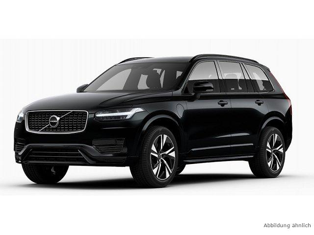 Volvo XC90 - XC 90 B5 D AWD Geartronic Inscription Standhzg 7-S.