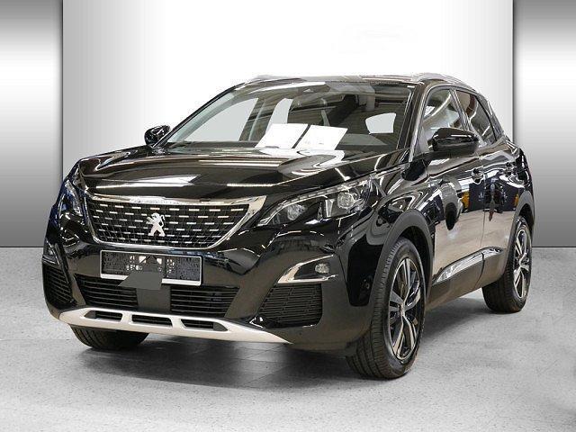 Peugeot 3008 - Allure BlueHDi 130 NAVI LED AKTIVSITZE ACC