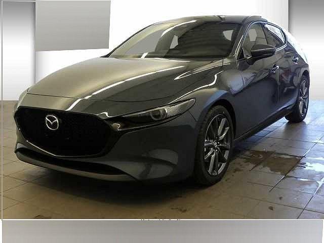 Mazda Mazda3 5-Türer - 3 S SKYACTIV-D 1.8 6AG SELECTION A18 DES-P