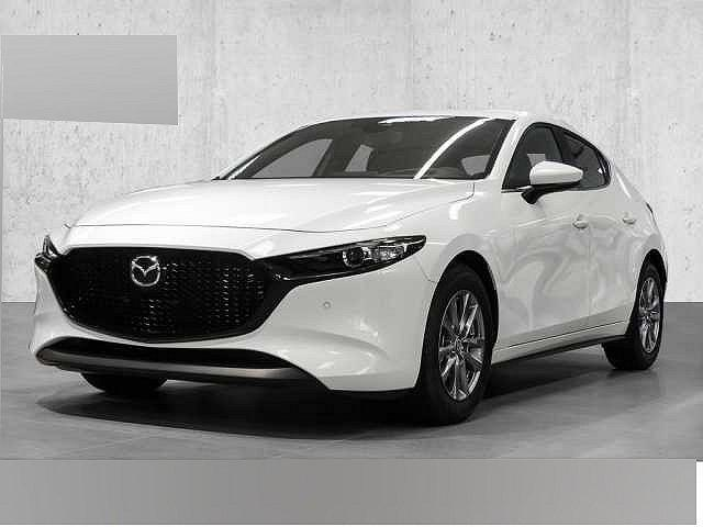 Mazda Mazda3 5-Türer - 3 S SKYACTIV-G 2.0 M Hybrid 6GS SELECTION