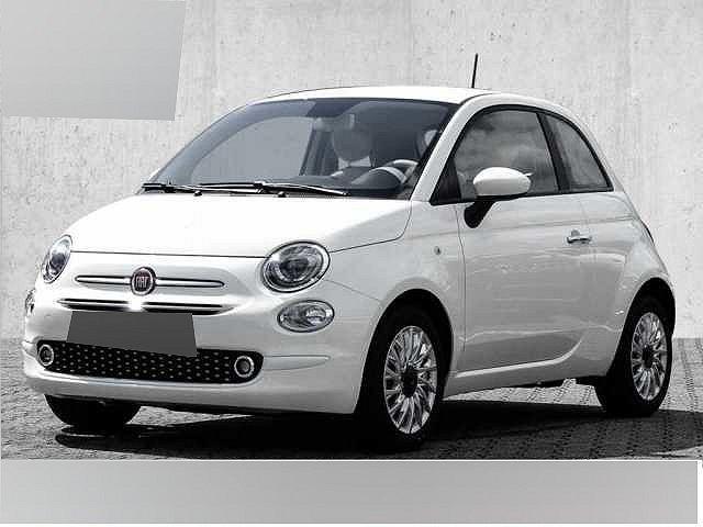 Fiat 500L - 500 Hybrid Serie 8 - City Paket, Klimaanlage, Apple CarPlay 2020