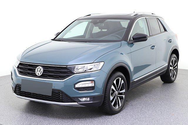 Volkswagen T-Roc - 1.5 TSI IQ.Drive Navi Pano