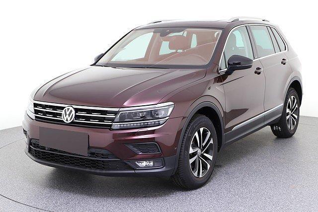 Volkswagen Tiguan - 2.0 TDI 4M DSG IQ.Drive LED ACC Pano HUD Na