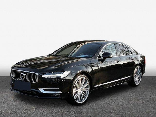Volvo S90 - D5 AWD Geartronic Inscription 36° Cam BW