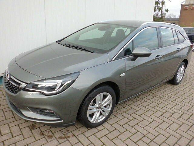 Opel Astra Sports Tourer - 1,0 Innovation+Navi+AGR+DAB+