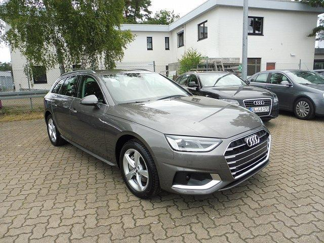 Audi A4 allroad quattro - Avant*ADVANCED*40 TDI S-TRO/*LED-SW*UPE:54