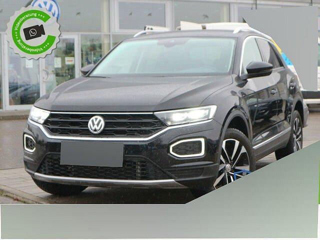 Volkswagen T-Roc - 1.5 TSI DSG UNITED GARANTIE+17