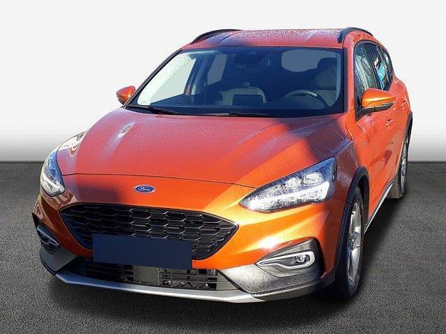 Ford Focus Turnier - 2.0 EcoBlue Aut. ACTIVE LED ACC