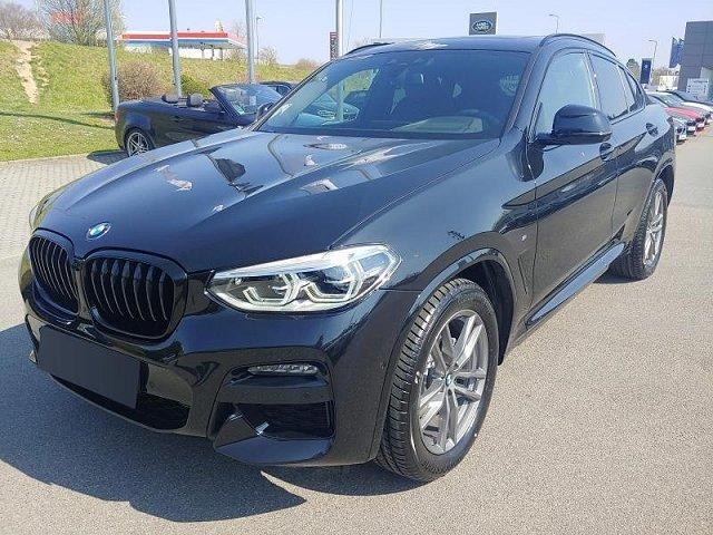 BMW X4 - xDrive20d AHK M-Sport Winterfreude Innovation