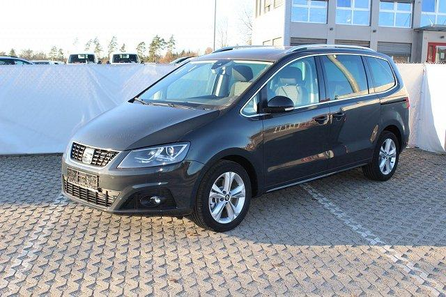 Seat Alhambra - Xcellence TDI 2.0 6-Gang