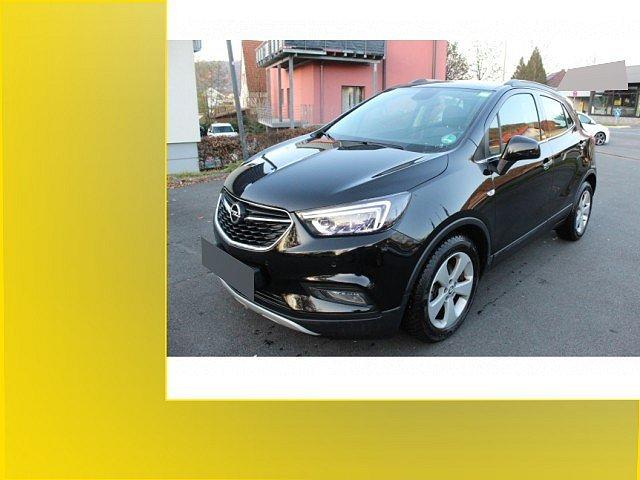 Opel Mokka X - 1.4 Turbo Innovation (EURO 6d-TEMP)