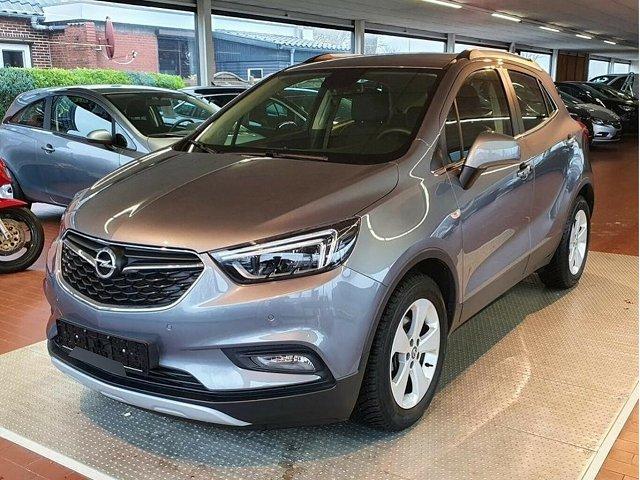 Opel Mokka X - 1.6 D Innovation