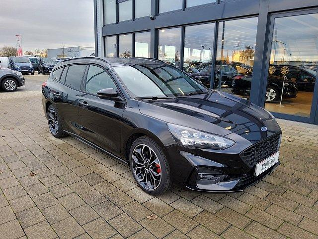 Ford Focus Turnier - 1.0 EcoBoost MHEV ST-Line X / DAB