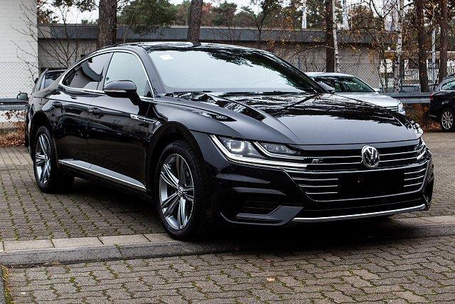 Volkswagen Arteon - *R-LINE* 2.0 TSI DSG +PANO+LEDER+LED+ACC