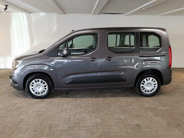 Opel Combo Life - Edition Sitzheizung Parkpilot RFK Klimaautomatik