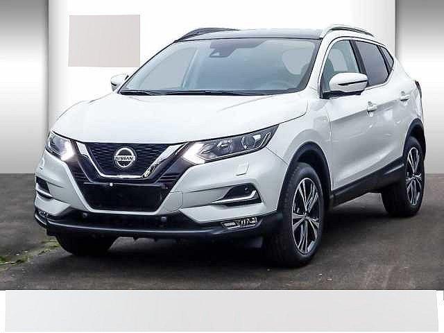 Nissan Qashqai - 1.3 DIG-T Zama '2022