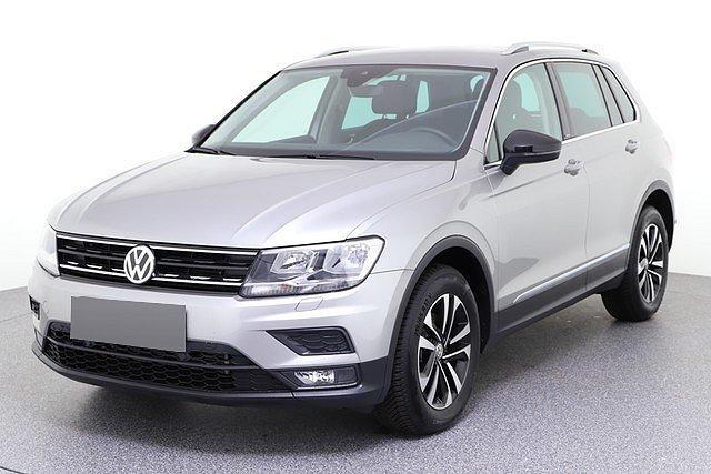Volkswagen Tiguan - 2.0 TDI IQ.Drive ACC Navi AHK