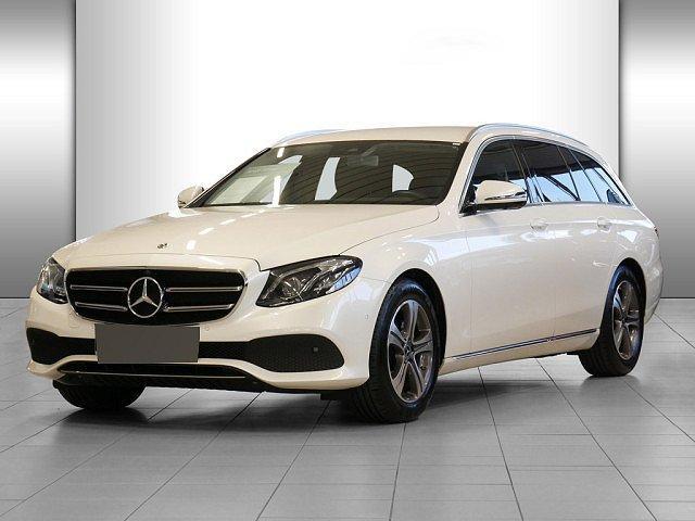 Mercedes-Benz E-Klasse - E 220 d T Avantgarde Standhz. 360° Multib. Totw.