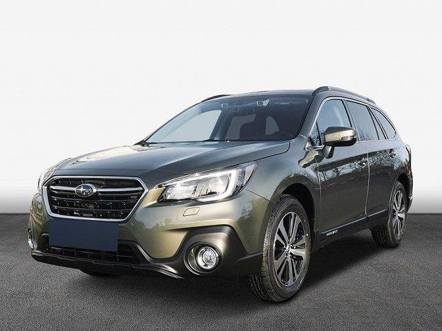 Subaru Outback - 2.5i Lineartronic Sport Navi + Leder