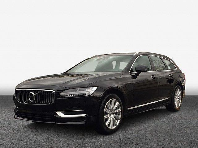 Volvo V90 - D4 Geartronic Inscription Pano Navi DAB