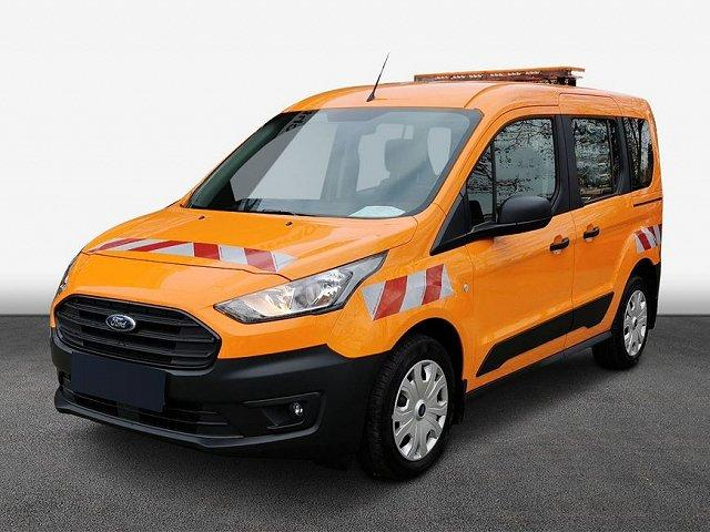 Ford Transit Connect - 220 L1 LKW SS Trend Behördenf.