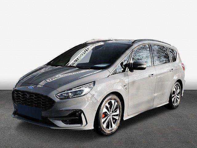 Ford S-MAX - 2.0 EcoBlue Aut. ST-LINE ACC LED Leder RFC