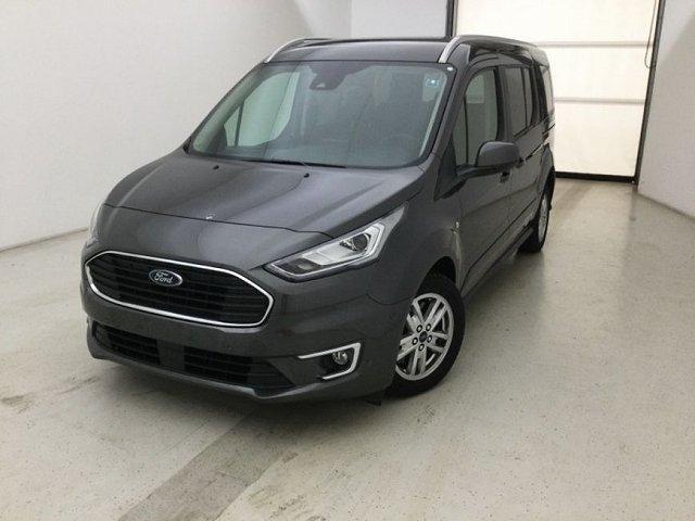 Ford Grand Tourneo - Granada Connect 1.5 Titanium Xenon 7-Sitze