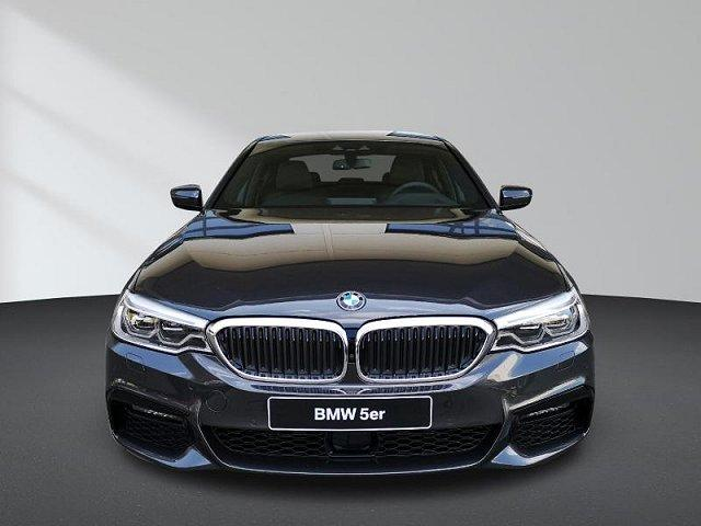 BMW 5er - 530e iPerformance Limousine AHK M-Sport Business