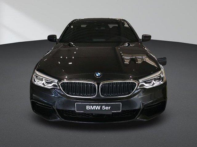 BMW 5er - 530e xDrive Limousine M-Sport Innovation Business