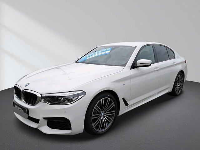BMW 5er - 530d Limousine AHK M-Sport Innovation Business