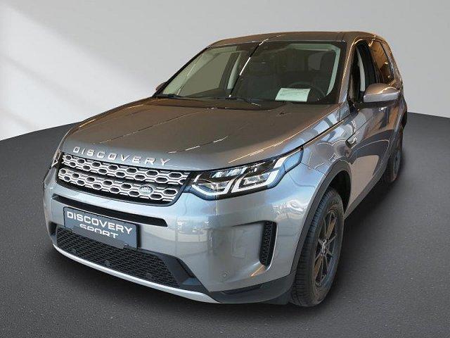 Land Rover Discovery Sport - D150 Automatik / MY 20 Mild-Hybrid