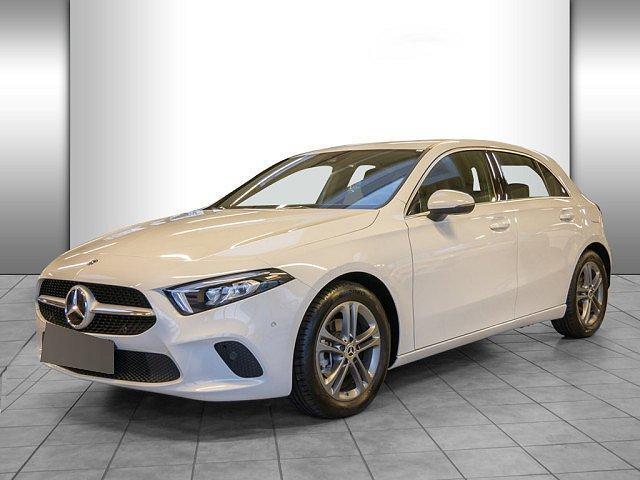 Mercedes-Benz A-Klasse - A 180 Progressive LED Navi Kamera Spurh.-Ass SHZ