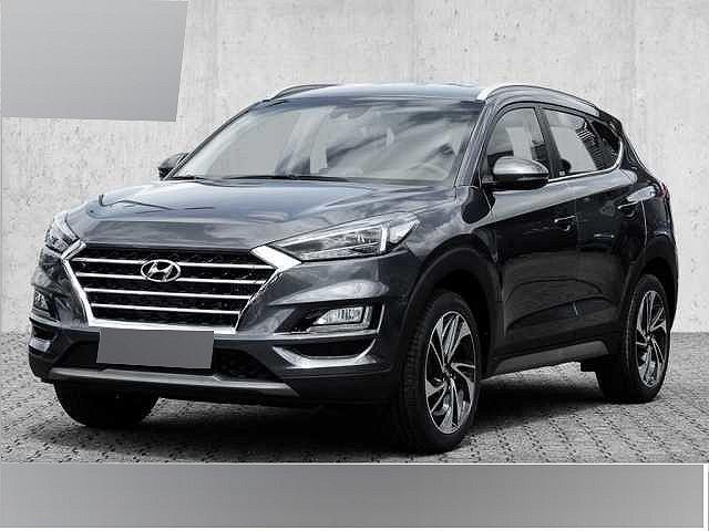 Hyundai Tucson - 1.6 GDi 2WD Advantage+ Klimaautomatik Navi PDC Sitzheizung