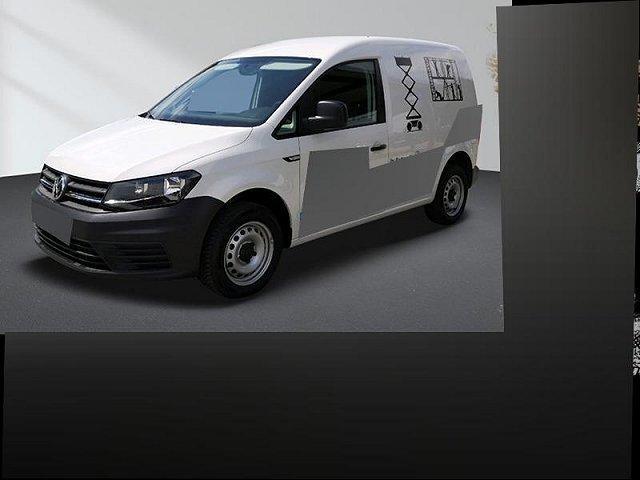 Volkswagen Caddy - Kastenwagen 2,0 l TDI EU6 SC