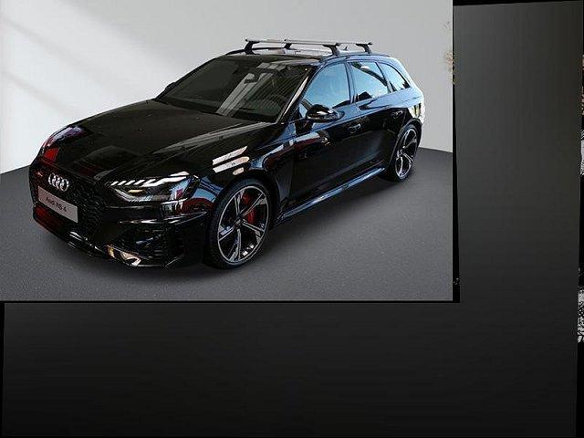 Audi RS4 Avant - RS 4 tiptronic LED/Leder/Navi/BO