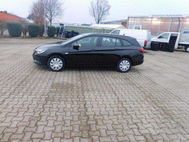 Opel Astra Sports Tourer - 1.6 Busines CTDI NAVI Klima