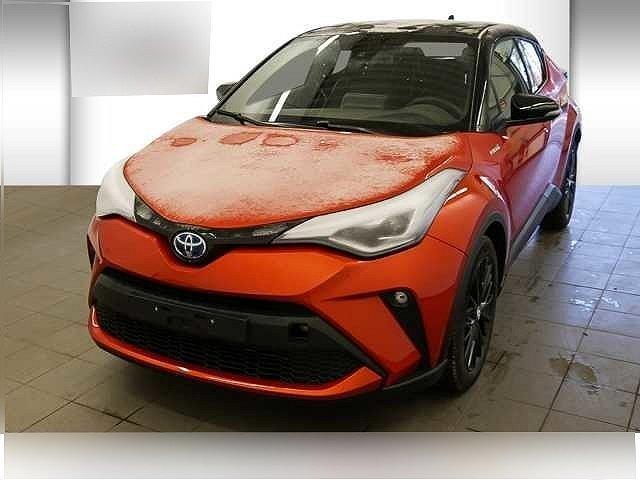 Toyota C-HR - 2.0 Hybrid 4x2 Orange Edition