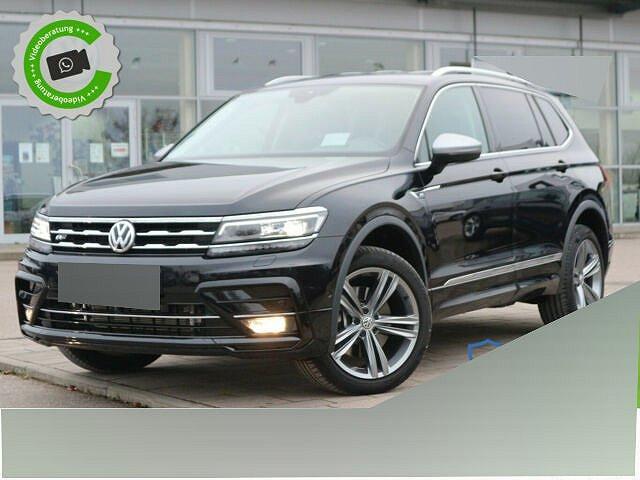 Volkswagen Tiguan Allspace - 2.0 TDI DSG 4-MOTION R-LINE HIGH
