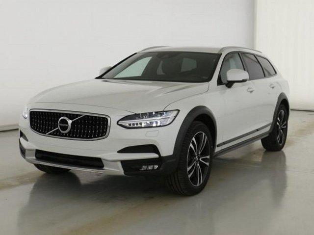 Volvo V90 - Cross Country D5 AWD Geartronic Pro AHZV