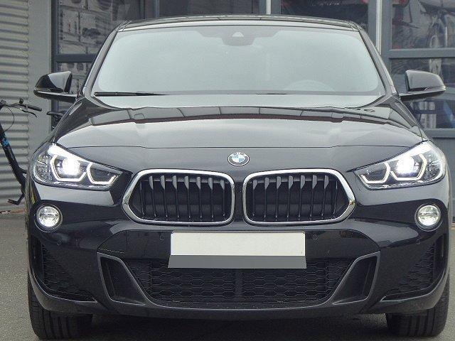 BMW X2 - sDrive M Sport 20d Steptronic 19 ZOLL+NAVI+DA