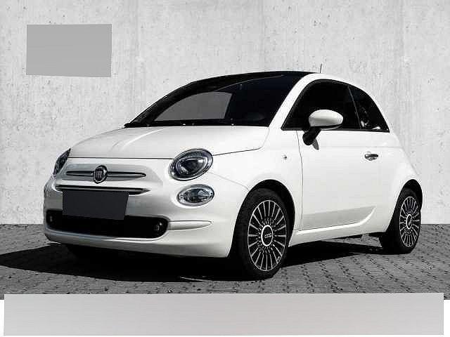 Fiat 500L - 500 Hybrid Launch Edition- City Paket, Klimaautomatik, Apple CarPlay