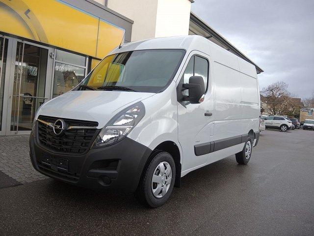 Opel Movano - Cargo 2.3 D L2H2 *KLIMA* *PDC* *AUX*