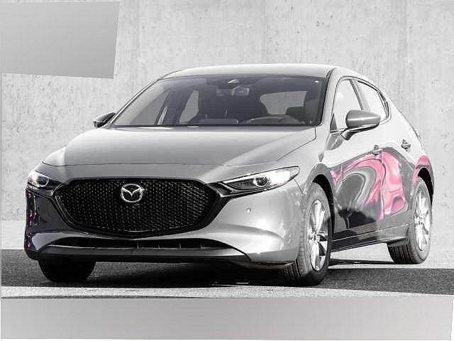 Mazda Mazda3 5-Türer - 3 SKYACTIV-G 2.0 M-Hybrid SELECTION