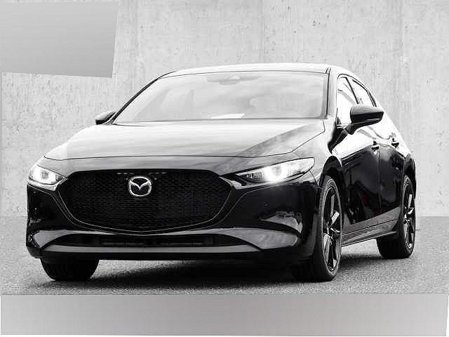 Mazda Mazda3 5-Türer - 3 SKYACTIV-X 2.0 M-Hybrid SELECTION Design Act Bose
