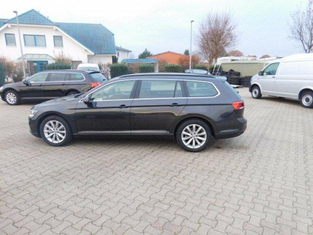 Volkswagen Passat Variant - 1.5 Comforl TSI BMT Facelift DSG