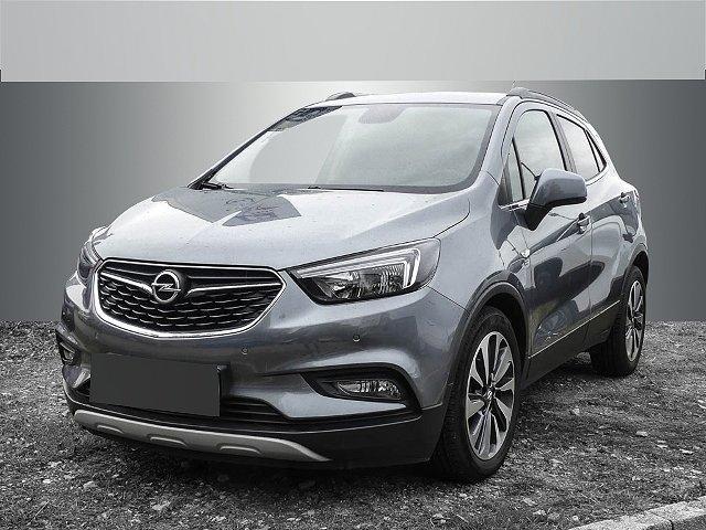 Opel Mokka X - 120 Jahre 1.4+Klimaauto+Navi+DAB+PDC+SHZ