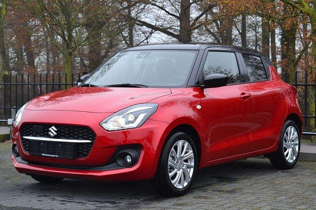 Suzuki Swift - 1.2 61 GL+ Smart Hybrid